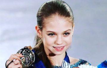トゥルソワ かわいい