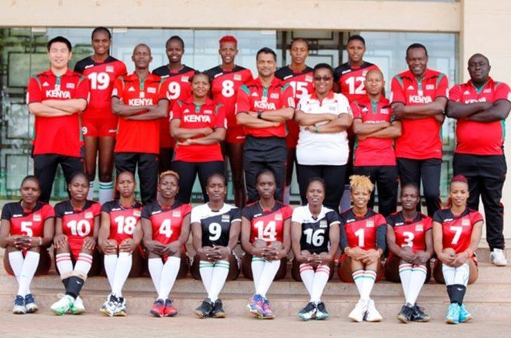 バレーボール 女子 世界 ランキング 2019